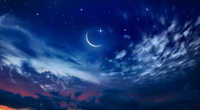 Фазы Луны: как использовать лунные циклы для исполнения желаний 2