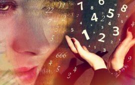Нумерологія за датою народження: число життєвого шляху