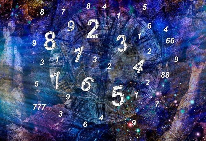 Нумерологія за датою народження: число життєвого шляху 3