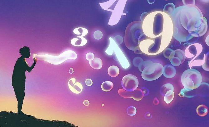 Нумерологія за датою народження: число життєвого шляху 4