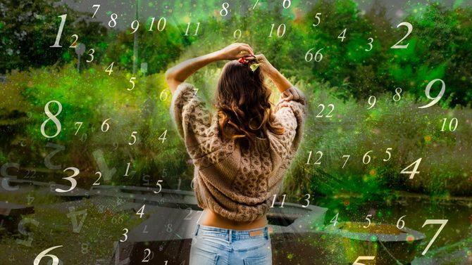 Нумерологія за датою народження: число життєвого шляху 2