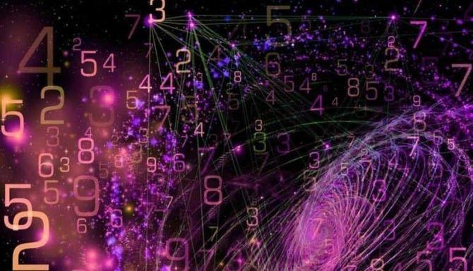 Что такое нумерология 1