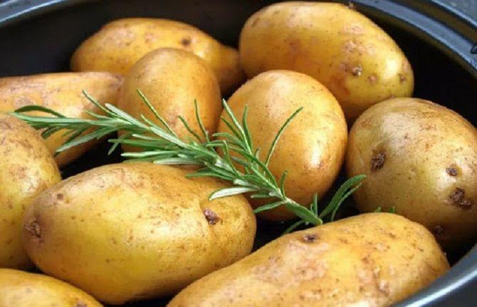 Прагнете схуднути – обмежте вживання цих овочів 7