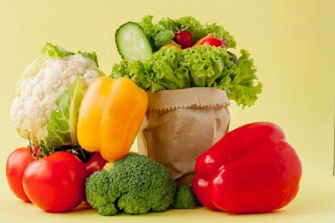 Прагнете схуднути – обмежте вживання цих овочів 9