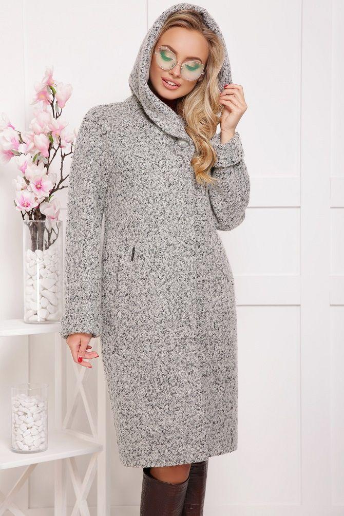 Как носить шерстяное пальто – модные идеи для весны 1