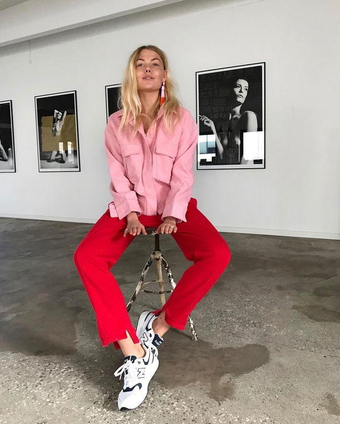 Найстильніші поєднання одягу в пастельних відтінках на 2021 рік 6