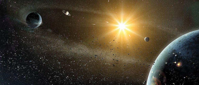 Ретроградный Плутон 2021: в чем проявится его влияние