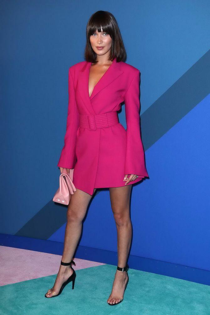 Модна сукня-піджак: кращі образи, кому варто носити 3