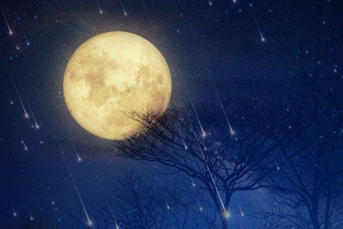 Фазы Луны: как использовать лунные циклы для исполнения желаний 4