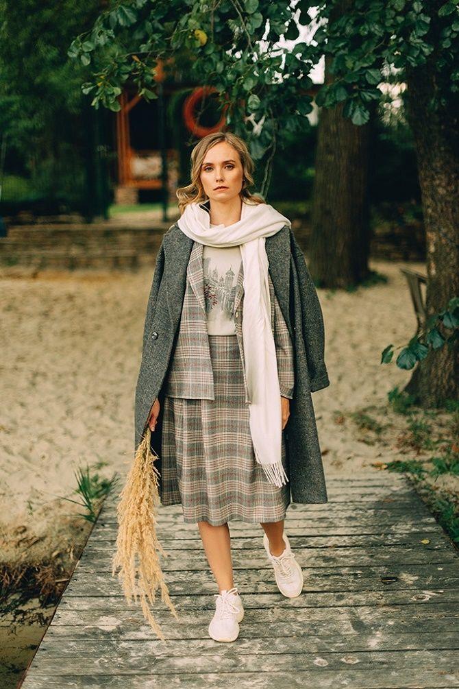Одягнися як школярка: стиль препп повертається в моду 5