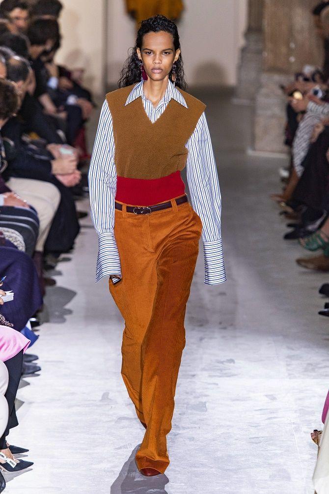 Одягнися як школярка: стиль препп повертається в моду 8