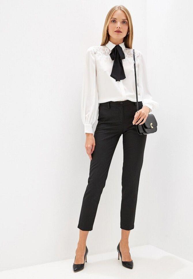 Одягнися як школярка: стиль препп повертається в моду 10