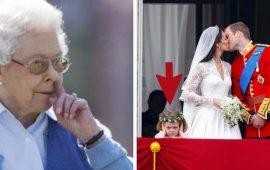 8 незручних моментів, що сталися в королівських сім'ях