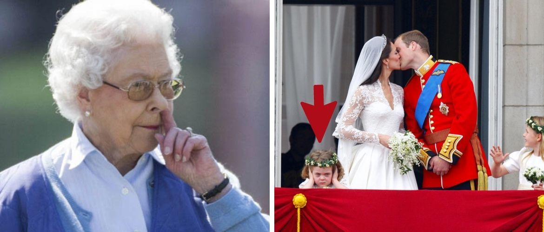 8 неловких моментов, произошедших в королевских семьях