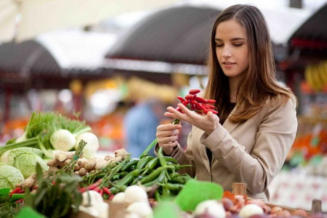 Аюрведические привычки  для здоровой жизни женщины 5