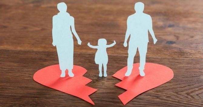 Как пережить развод 2