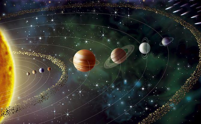 Ретроградный Плутон 2021: в чем проявится его влияние 2