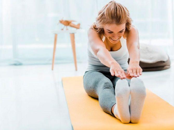 Як стати вище за допомогою простих вправ: дієві методики 1