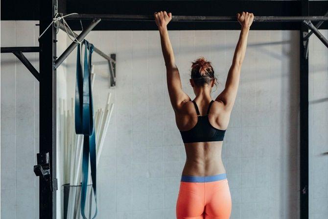 Як стати вище за допомогою простих вправ: дієві методики 2