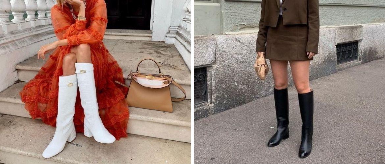 Жокейские сапоги – почему стоит выбрать в свой гардероб
