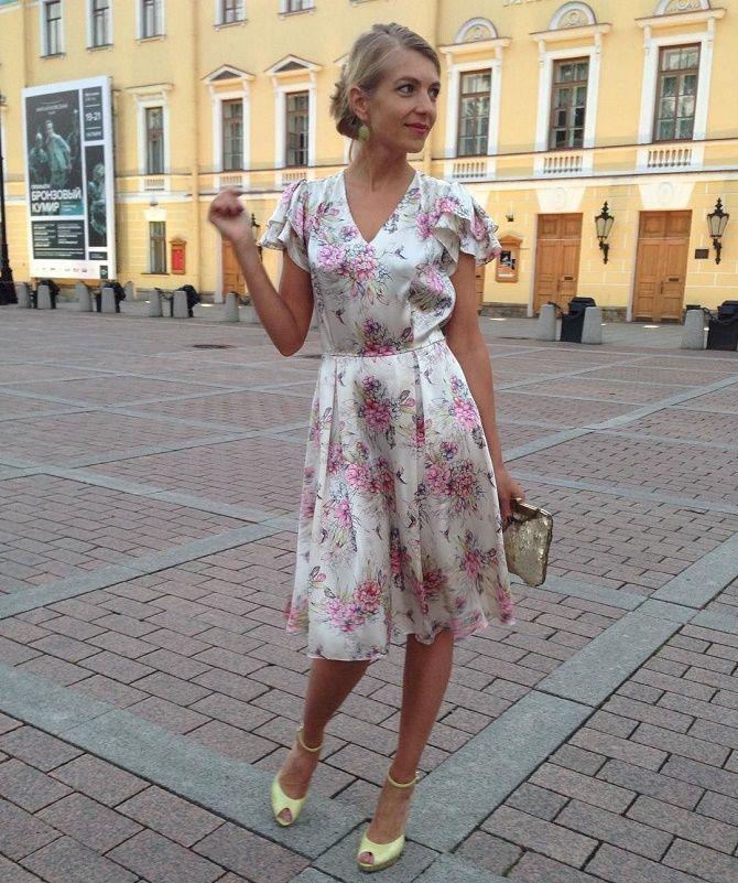 Шелковое платье – как носить самый модный тренд будущего сезона? 4
