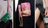 8 тенденцій модних сумок для сезону весна-літо 2021