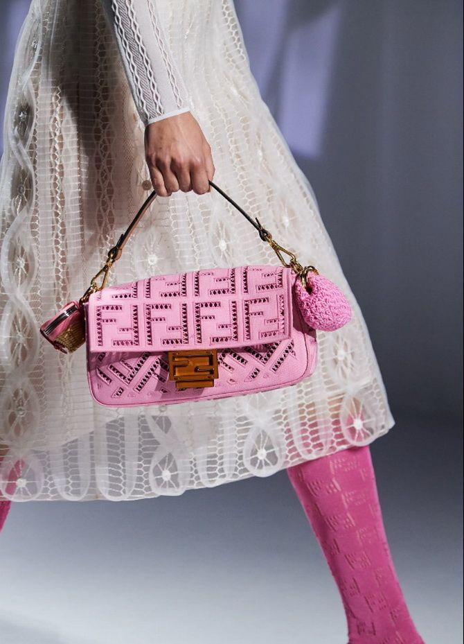 8 тенденций модных сумок для сезона весна-лето 2021 3