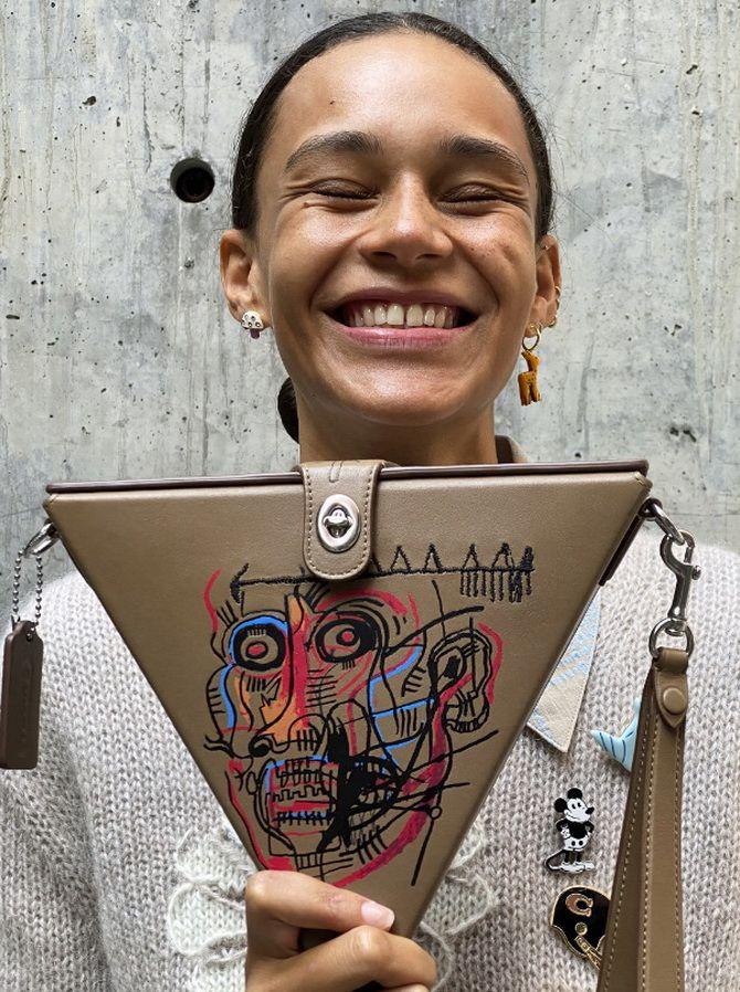 8 тенденций модных сумок для сезона весна-лето 2021 9