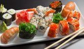 Обзор популярных сетей суши ресторанов Екатеринбурга