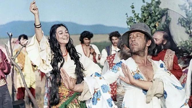 Лучшие фильмы про цыган, которые откроют их с другой стороны 4