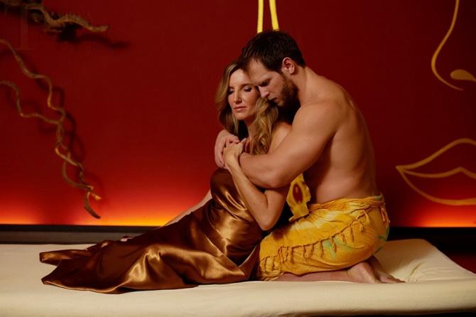 Важливі правила тантричного сексу, які допоможуть вам насолодитися один одним 3