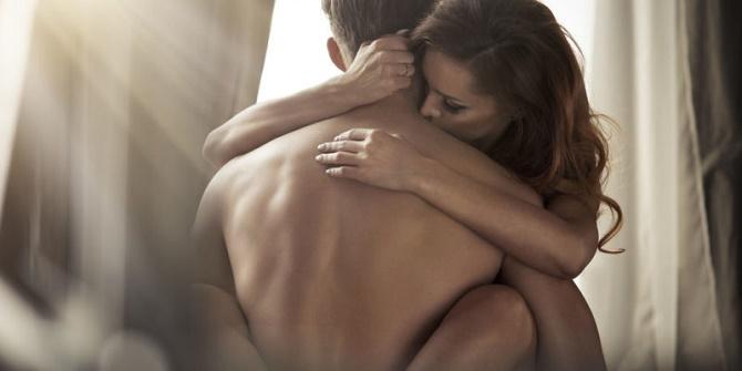 Важливі правила тантричного сексу, які допоможуть вам насолодитися один одним 6