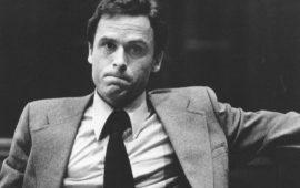 Чарівний вбивця Тед Банді: історія серійного психопата-маніяка