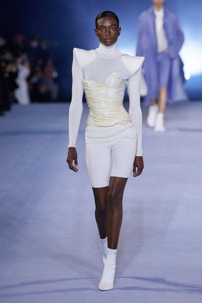 Главные модные тенденции весны 2021 года 28