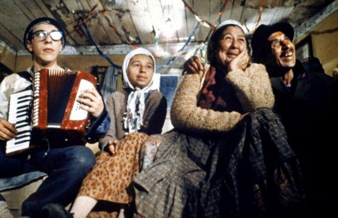 Лучшие фильмы про цыган, которые откроют их с другой стороны 1