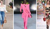 Главные модные тенденции весны 2021 года