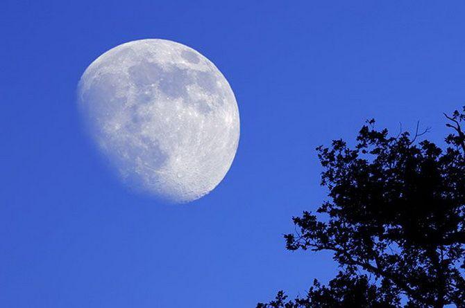 Фазы Луны: как использовать лунные циклы для исполнения желаний 1