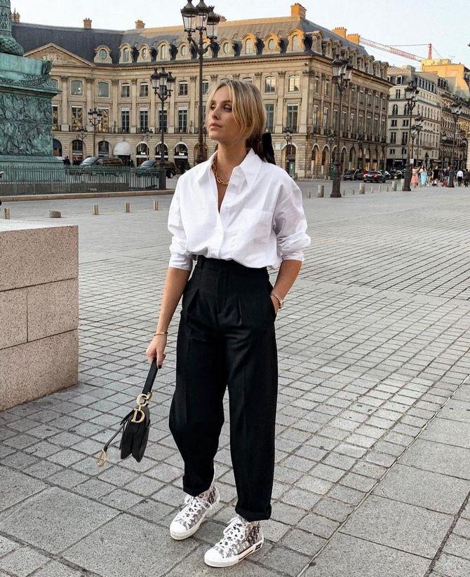 Як підібрати правильний верх до штанів – поради стилістів 1