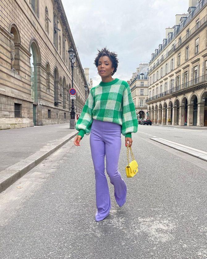 Як підібрати правильний верх до штанів – поради стилістів 20