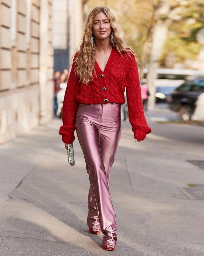 Як підібрати правильний верх до штанів – поради стилістів 4