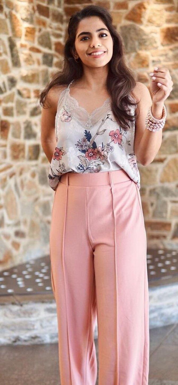 Як підібрати правильний верх до штанів – поради стилістів 8
