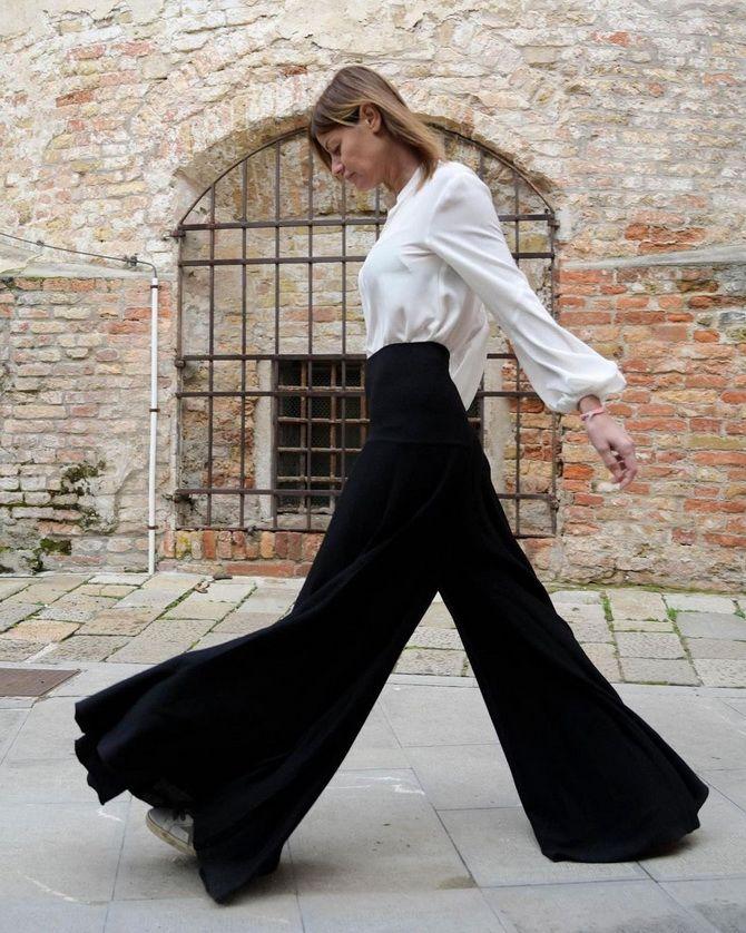 Як підібрати правильний верх до штанів – поради стилістів 10