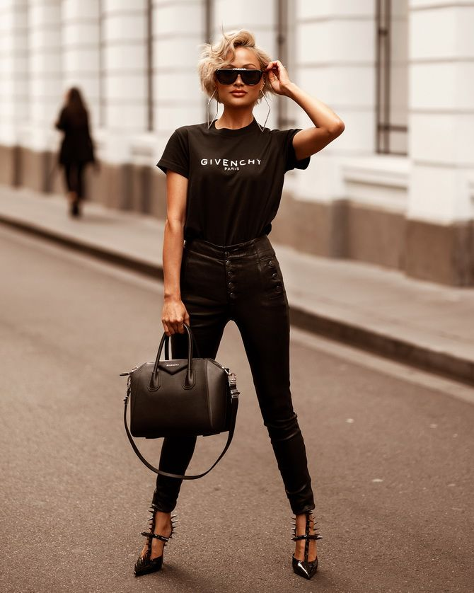 Як підібрати правильний верх до штанів – поради стилістів 12