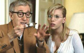 8 кращих фільмів Вуді Аллена, які варто подивитися всім