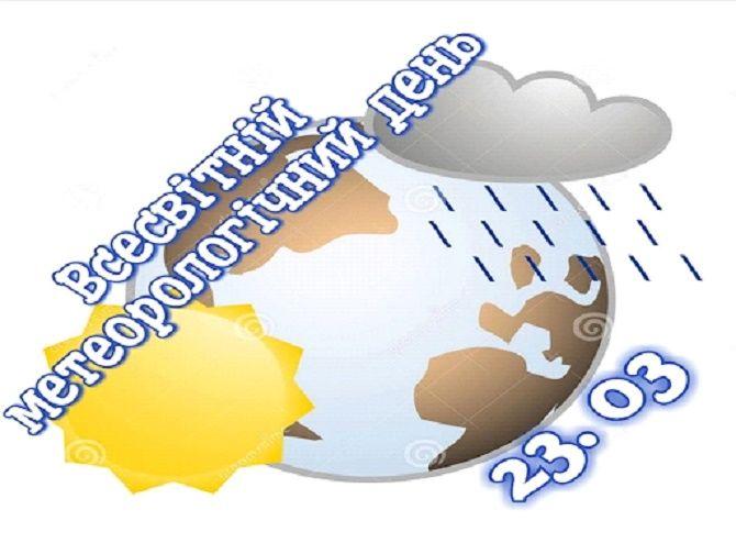 Всесвітній день метеоролога (метеорології): красиві привітання 3