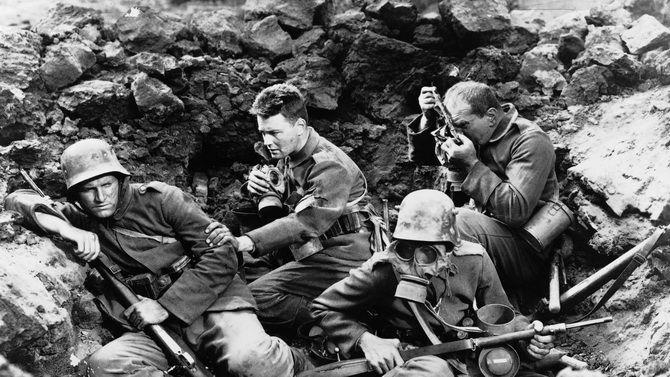 Головні фільми про Першу світову війну: картини про дружбу і смерті 1