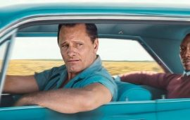 Фильмы про водителей: топ-7 захватывающих кинокартин