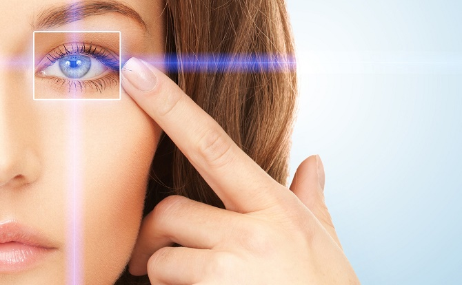 Лазерная коррекция зрения – как вернуть здоровье глазам и отказаться от очков? 1