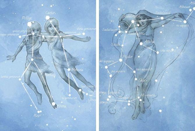 Знаки зодиака, которые не ладят друг с другом: как ужиться со своим астрологическим врагом 1