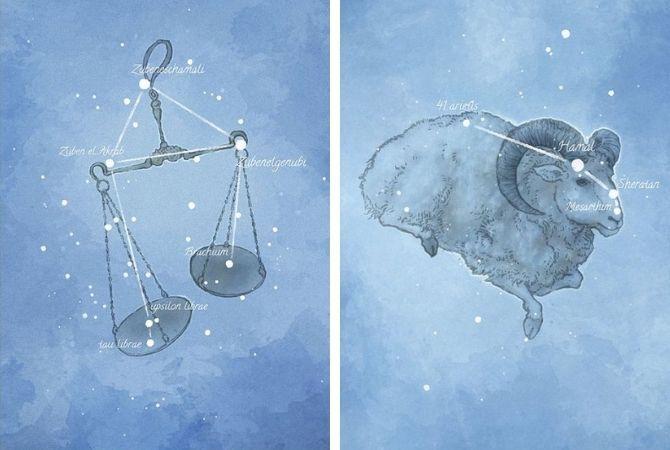 Знаки зодиака, которые не ладят друг с другом: как ужиться со своим астрологическим врагом 2
